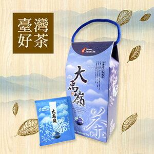 ~臺灣好茶~大禹嶺高山茶 組  30入裝~單盒入