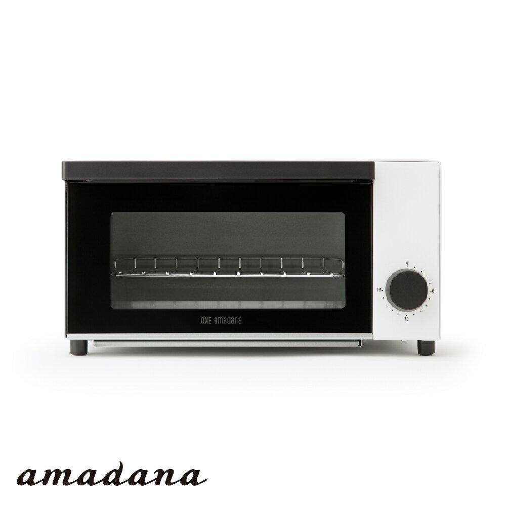 ONE amadana STRT-0102 烤箱 爐烤箱 小烤箱 日本設計 團購