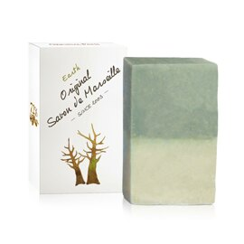 大地馬賽皂|森林植園 馬賽旅行皂25g±2.5g【OP 窩居小徑】