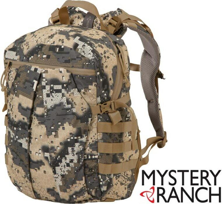 Mystery Ranch 神秘農場 軍規背包/戰術包/城市後背包 EX Crest 23L 61080 迷彩Desolve Bare