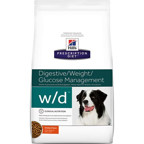*MiGu*希爾思Hill's《犬用wd》1.5kg處方食品