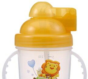 『121婦嬰用品館』辛巴 自動吸管練習杯 180ml 2