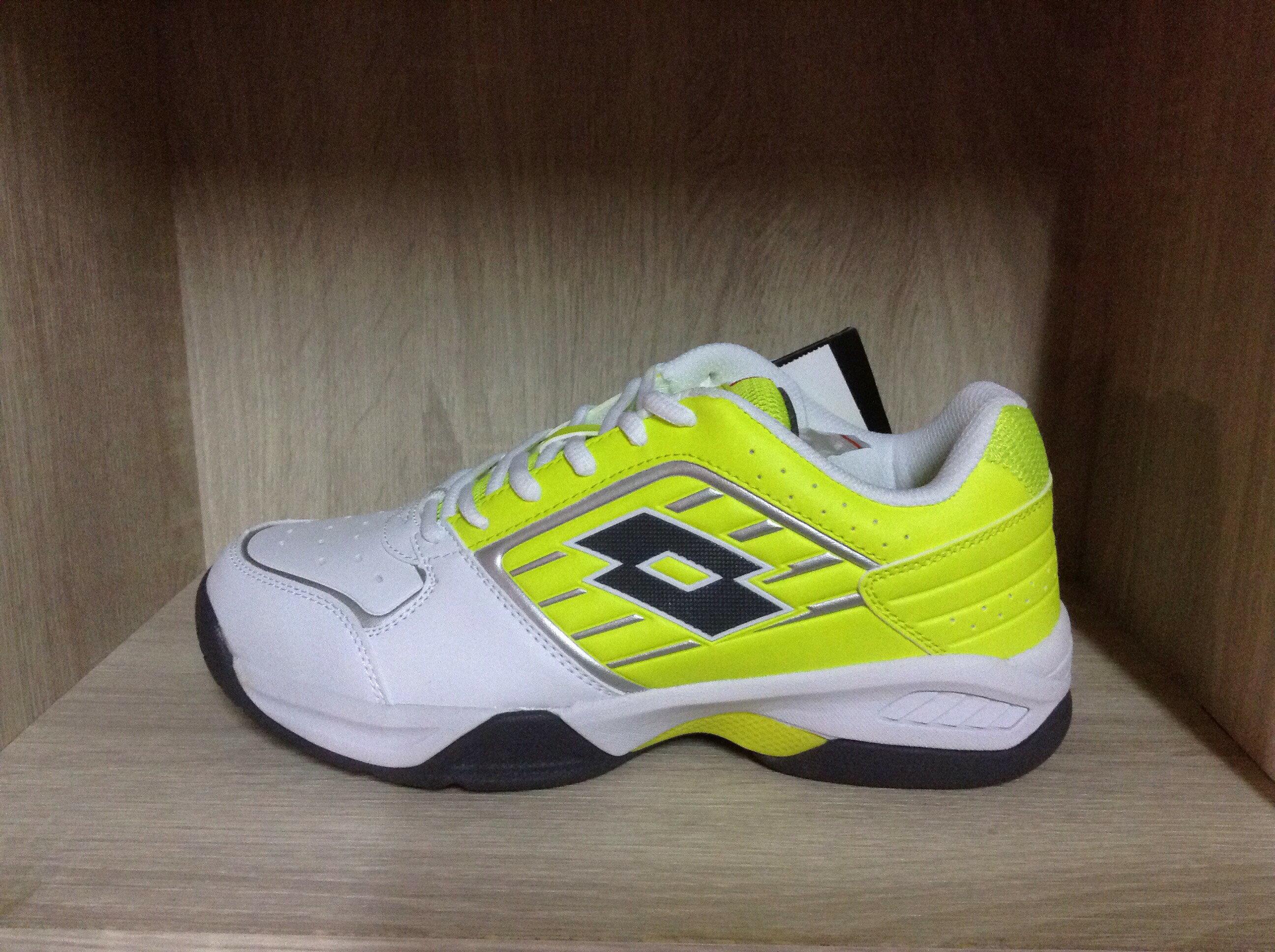 Lotto專業網球鞋