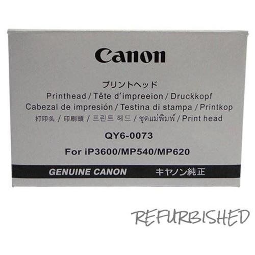 Genuine Canon QY6-0073 Printhead for Pixma IP3600 MP540 MP620 MX860 MX870 Printer Print Head 0