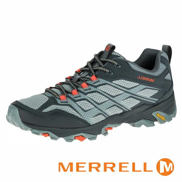 【MERRELL促銷8折│全店免運】MERRELLMOABFSTGORE-TEX登山鞋ML37597