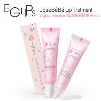 韓國 E-glips 唇部精華液(#Pink) 15ml【B060990】