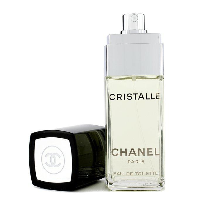 Chanel 香奈兒 CRISTALLE淡香水Cristalle Eau De Toilette Spray 100ml/3.4oz