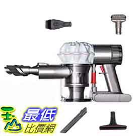 [美國直購] Dyson V6 Baby + Child Handheld Vacuum 手持吸塵器 床墊/隙縫/2合1/硬漬共4吸頭