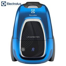 【送原廠好禮組】Electrolux 伊萊克斯 ZUOM9922CB 吸塵器 UltraOne mini 藍寶精靈
