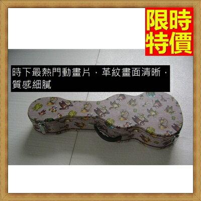 ☆烏克麗麗盒ukulele琴箱硬盒配件-21/23吋熱門動畫熊出沒手提背包保護箱琴盒69y46【獨家進口】【米蘭精品】
