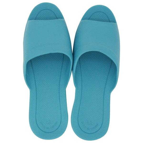 日系家居拖鞋 82002 深藍 28.5 NITORI宜得利家居 1