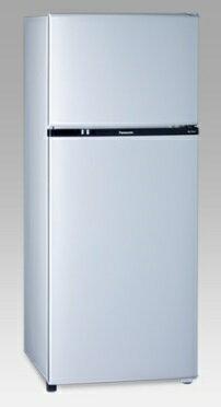 Panasonic 國際牌 NR-B238T-SL 232公升能源效率一級雙門冰箱 【零利率】