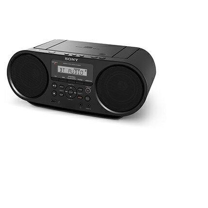 SONY NFC 重低音藍牙喇叭 ZS-RS60BT