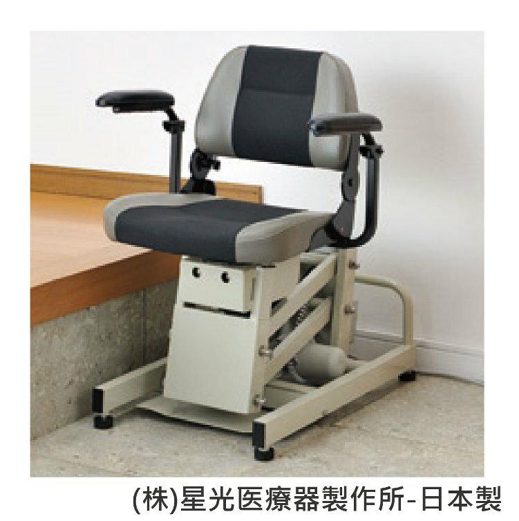 ^~ ^~ 升降椅 ~ 克服高低差 老人用品 銀髮族 可旋轉 製 ^~W1623^~