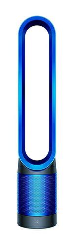 【日本代購】Dyson Pure Cool Link TP02 智慧 PM2.5 空氣清淨氣流倍增器 (金屬藍, AM11下一代)