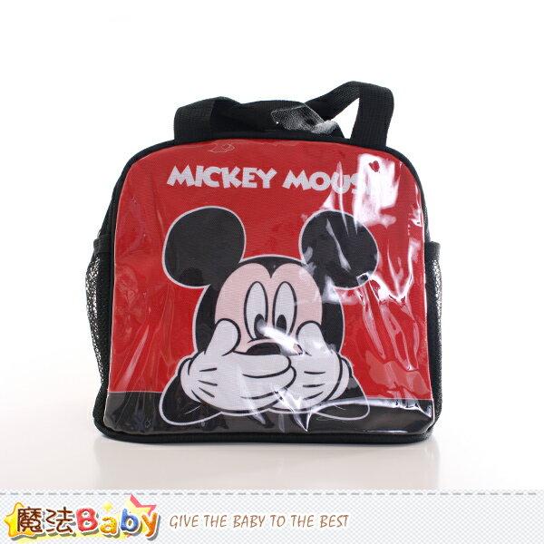 便當袋 迪士尼米奇授權正版提袋 魔法Baby~f0213