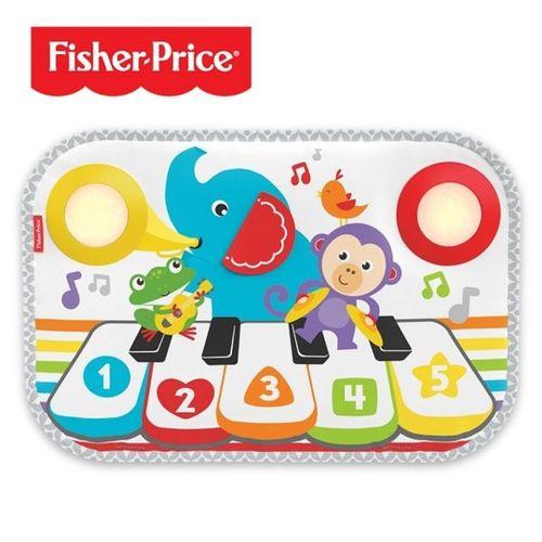 Fisher-Price 費雪 輕便版智玩踢踢琴★ 衛立兒生活館★
