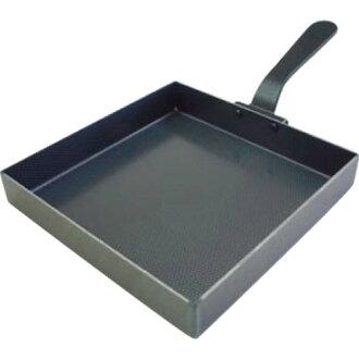 《有元葉子Selection》玉子燒調理平底鍋