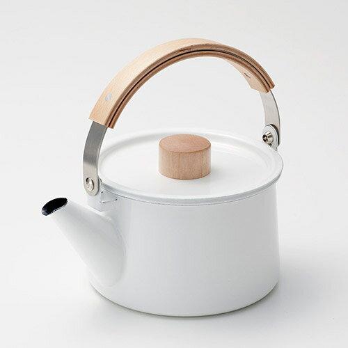 《kaico》簡約風 琺瑯茶壺