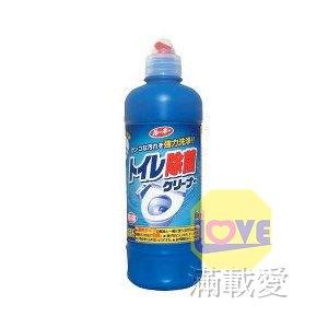 ♥滿載愛♥日本原裝進口 第一石鹼 馬桶清潔劑