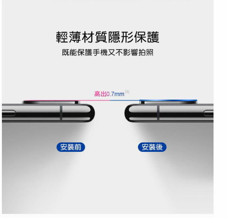 QinD SAMSUNG Galaxy S21 鏡頭玻璃貼