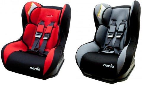 OK BABY 汽車安全座椅增高墊LB311 - 限時優惠好康折扣