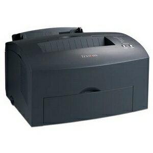 Lexmark E323 Laser Printer - Monochrome - 20 ppm Mono - USB, Parallel - PC, Mac 1
