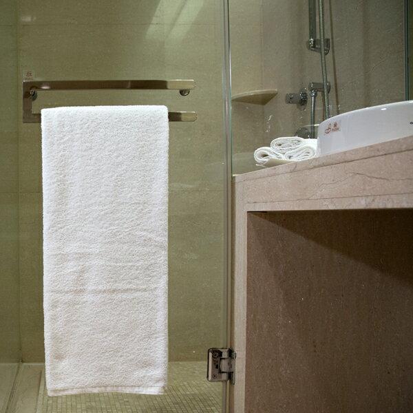【五星級飯店訂製款-BS0815】浴巾563g 1入