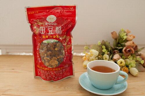 彰化名產 青龍牌 田豆酥(350g)