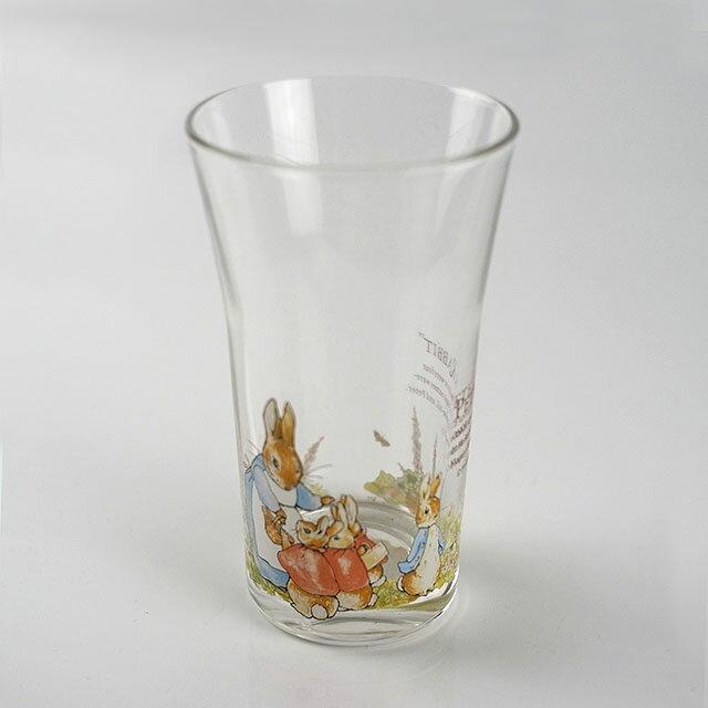 《Annie''''s Friends》Peter Rabbit 比得兔義大利斜口杯【中】