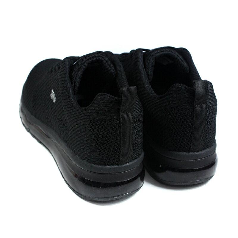 G.P 阿亮代言 休閒運動鞋 黑色 針織 男鞋 P6946M-10 no469
