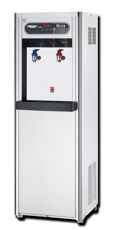 [大墩生活館]豪星牌HM-1688溫熱雙溫開放型熱交換飲水機(內含RO逆滲透)19046元
