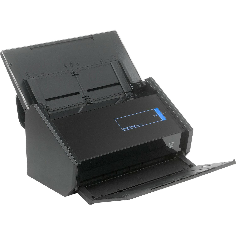 Fujitsu ScanSnap iX500 Sheetfed Scanner - 600 dpi Optical - 25 ppm (Mono) - 25 ppm (Color) - USB 2