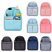 收納王必備收納袋/包推薦到後背包 包中包內裡收納包 收納袋 多功能 袋中袋 整理袋 整理包【RB557】就在Life365推薦收納王必備收納袋/包