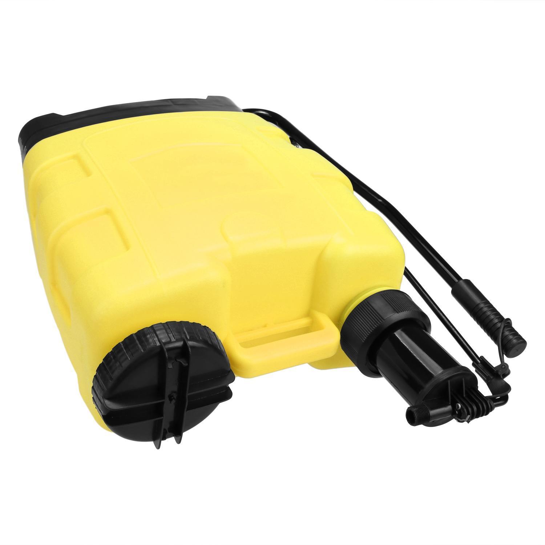 Portable Pressure Sprayer Knapsack 20L Garden Yard 3