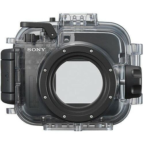 【SONY】 MPK-URX100A 原廠防水盒 / 完整相容 RX100 全系列 / (公司貨)