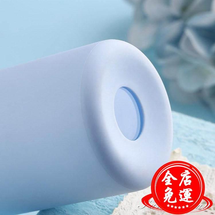 玻璃杯女便攜可愛創意韓版水瓶茶杯學生個性隨手韓國清新簡約水杯 免運
