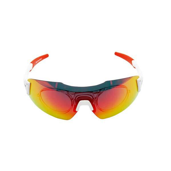 《台南悠活運動家》ZIV B113018 RACE RX運動太陽眼鏡 133