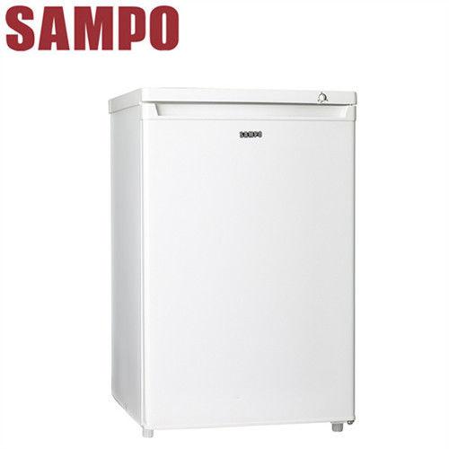 <br/><br/>  SRF-90S  冷凍櫃【SAMPO聲寶】 ★杰米家電☆<br/><br/>