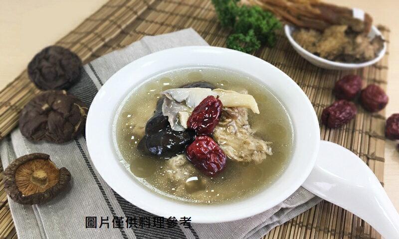 【欣光】紅棗燉鮮菇(300g)