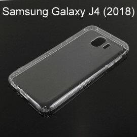 氣墊空壓透明軟殼SamsungGalaxyJ4(2018)