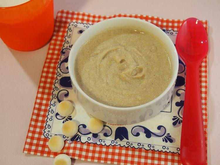 印加黃金---藜麥粉[穀后]無麩質、高纖、高蛋白、高礦物質 1