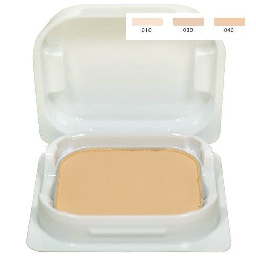 ALBION 艾倫比亞 潤 雪膚粉餅粉蕊 SPF18 PA++ (不含盒)