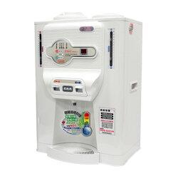 [滿3千,10%點數回饋]『JINKON』☆晶工牌 10.2L溫熱全自動開飲機 JD-5426B *免運費*