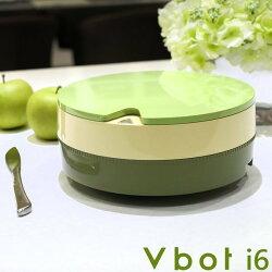 Vbot超級鋰電池迷你智慧型掃地機器人(掃+吸) i6蛋糕機(抹茶) PAPAGO iRobot