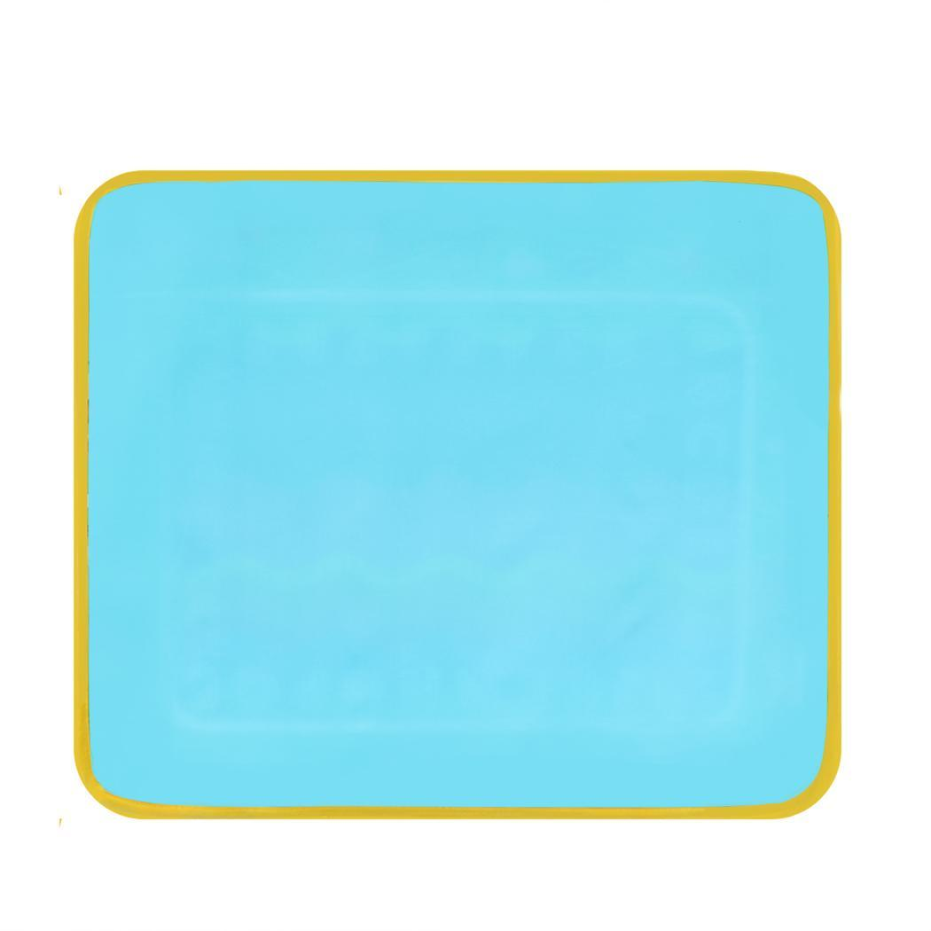 Multicolor Writing Cloth Mat with A Pen to Fill in Water 1