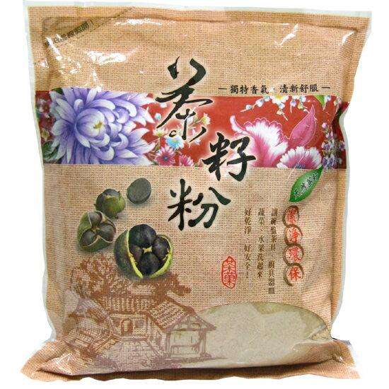 里德 億勳苦茶籽粉600g*3包 入 ~天然洗碗粉