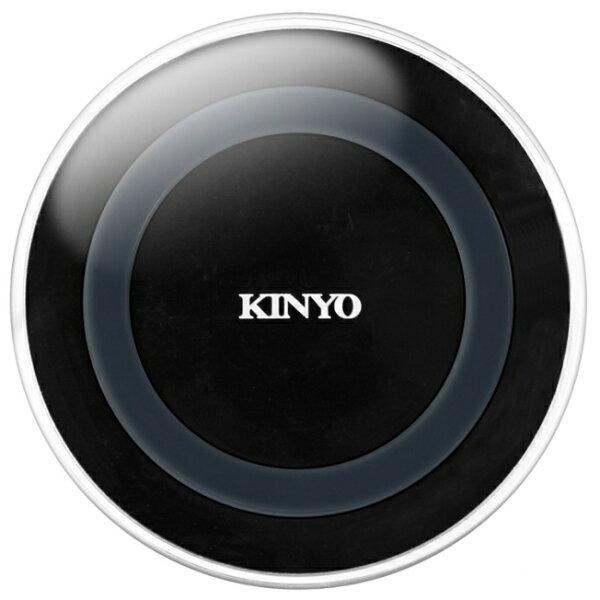 KINYO耐嘉WL-105LED無線充電板無線充電無線充電無線充電版無線充電盤無線充電座無線充電【迪特軍】