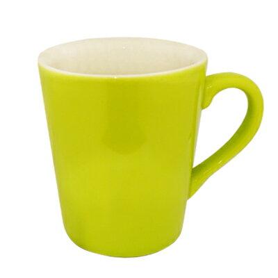 摩斯馬克杯350ml淺綠色