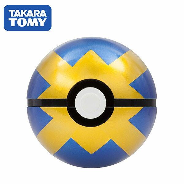 先機球款【日本正版】寶貝球 造型收納盒 收納盒 神奇寶貝 TAKARA TOMY - 102052